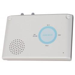 Centrale GSM-WIFI sans fil compatible Générateur de brouillard