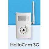 Camera de surveillance HelloCam 3G/Wi-Fi