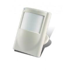 Détecteur de mouvement infrarouge sans fil pour générateur de brouillard