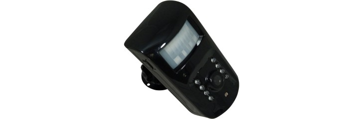 Caméra de surveillance GSM